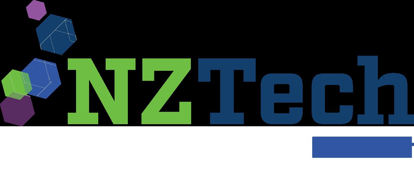 Corporate sponsor - NZTech
